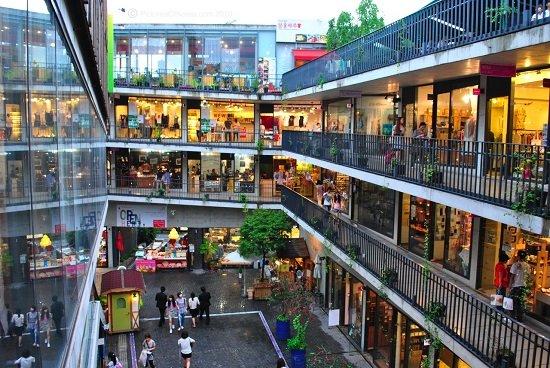 Kết quả hình ảnh cho các con phố ở seoul