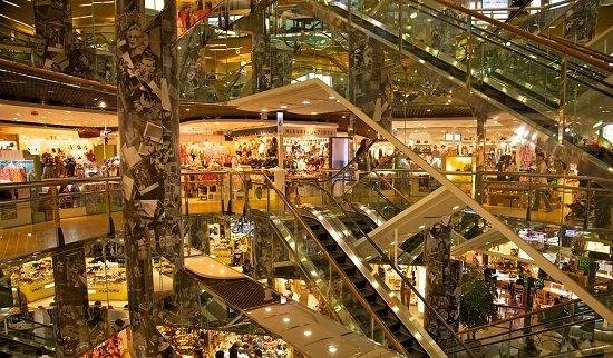Chợ Dongdaemun ở Seoul, Hàn Quốc